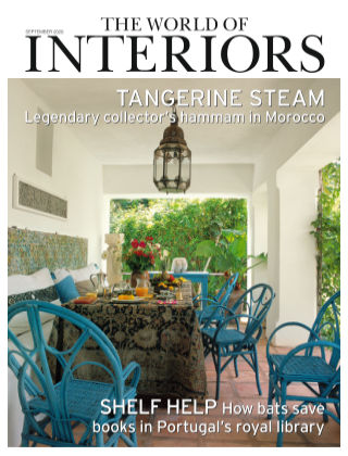 The World of Interiors September 2020