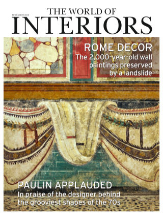 The World of Interiors November 2020