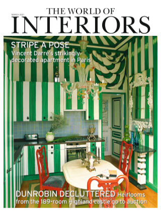 The World of Interiors March 2021