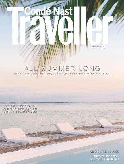 Conde Nast Traveller August 03, 2017 00:00