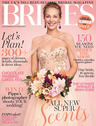 Brides Sep/Oct 2017