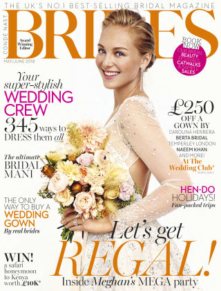 Brides May/June 18