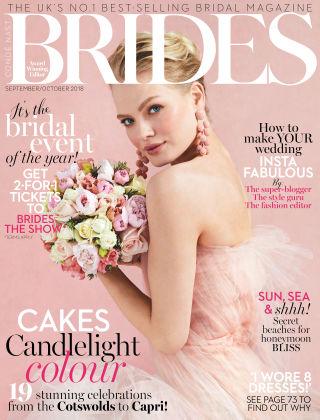 Brides Sep/Oct 2018