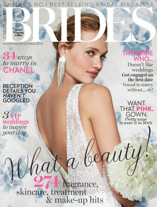 Brides Nov/Dec 2018