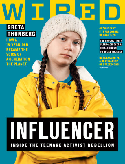 Wired - UK June 06, 2019 00:00