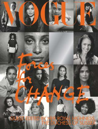 Vogue September 2019