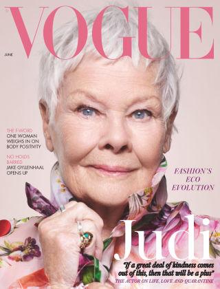 Vogue Jun 2020