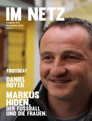 IM NETZ (eingestellt) #13