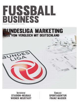 FUSSBALL BUSINESS 1