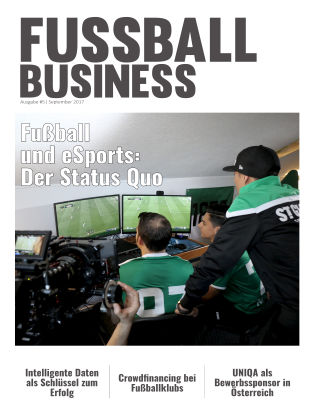 FUSSBALL BUSINESS #5