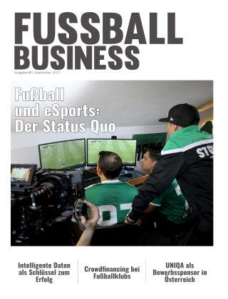 FBIN Magazine #5
