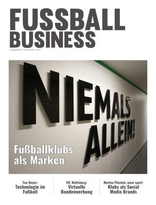 FUSSBALL BUSINESS #6