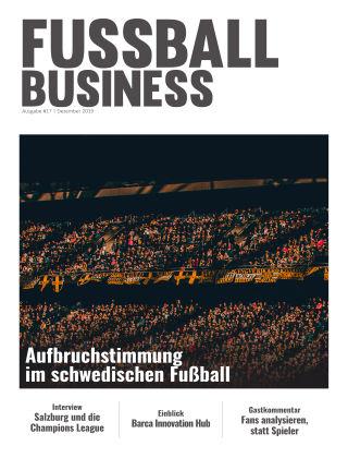 FBIN Magazine #17