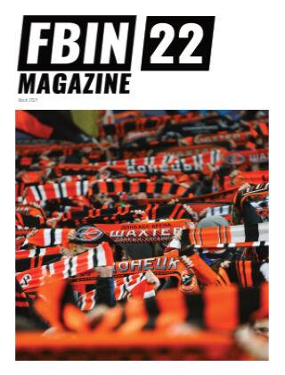 FBIN Magazine 22