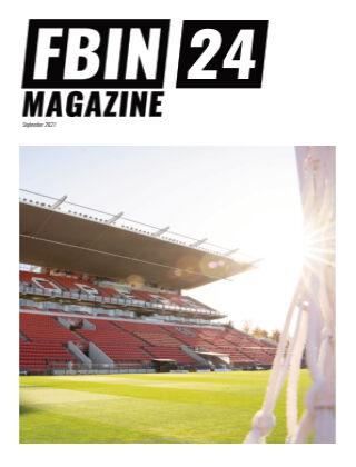 FBIN Magazine 24
