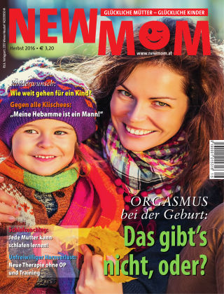 NEW MOM Herbst 2016