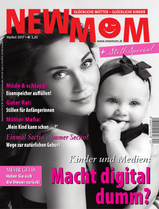 NEW MOM Herbst 2017