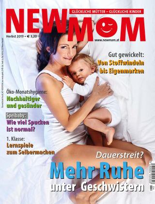 NEW MOM Herbst 2019