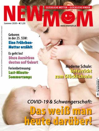 NEW MOM Sommer 2020