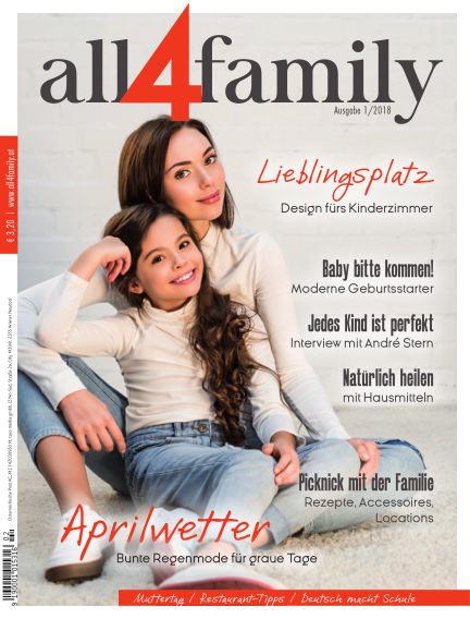 all4family April 21, 2018 00:00