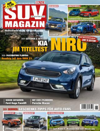 SUV Magazin 06/2016