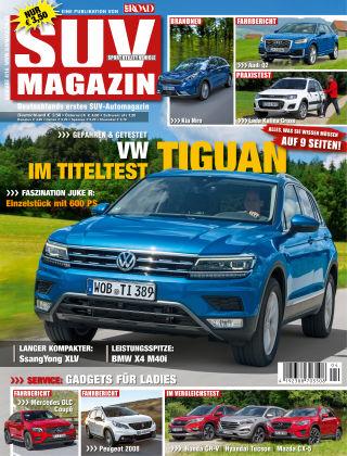 SUV Magazin 04/2016