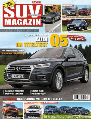 SUV Magazin 03/2017