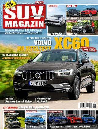 SUV Magazin 05/2017