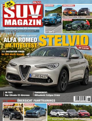 SUV Magazin 06/2017