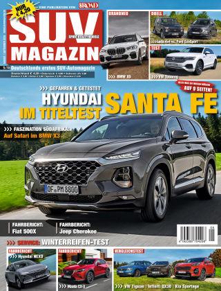 SUV Magazin 05/2018