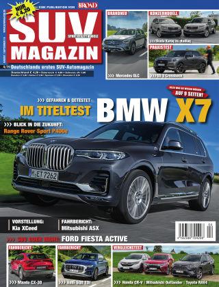 SUV Magazin 04/2019
