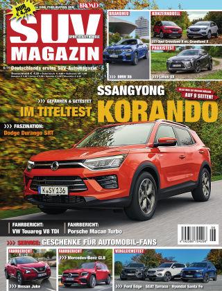 SUV Magazin 6/19