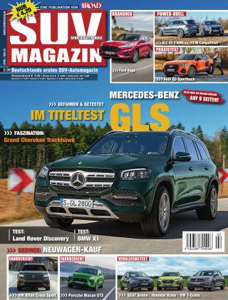 SUV Magazin 02/20