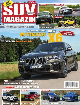 SUV Magazin 5/20