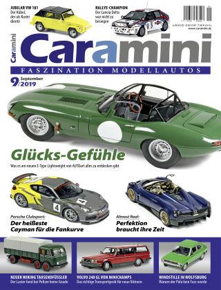 Caramini 09/2019