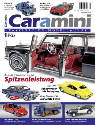 Caramini 01/2020