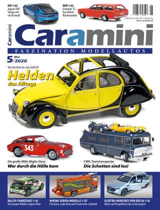Caramini 05/2020