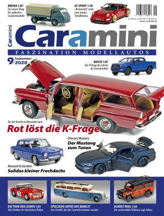 Caramini 09/2020