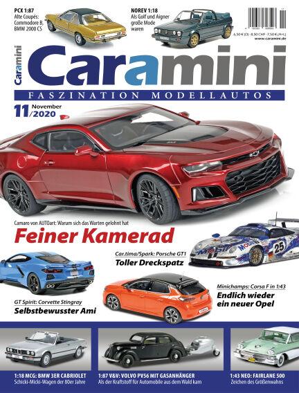 Caramini October 28, 2020 00:00