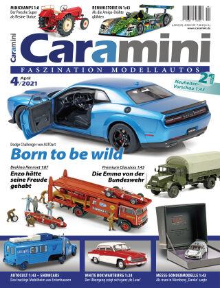 Caramini 04/2021