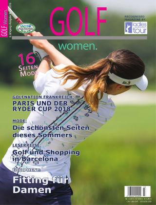 GolfWomen 3/2016