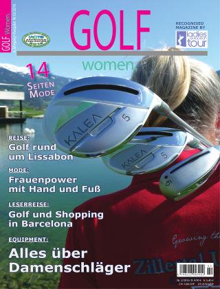 GolfWomen 2/2016