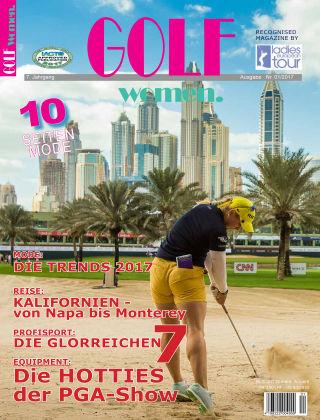 GolfWomen 1/2017
