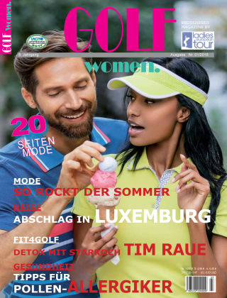 GolfWomen 01/2018