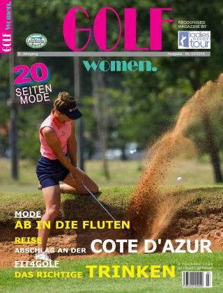 GolfWomen 2/2018