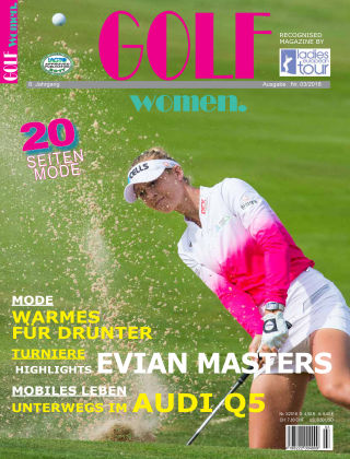 GolfWomen 03/2018