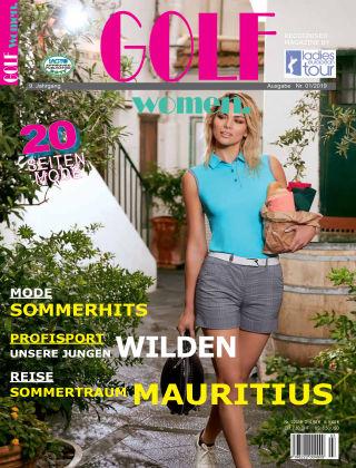 GolfWomen 1/2019