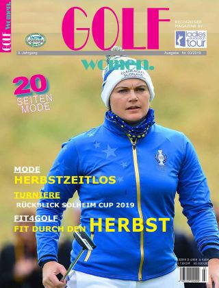 GolfWomen 3/2019