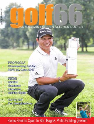 golfen 01/2017