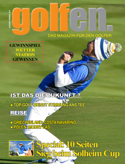 golfen October 05, 2019 00:00